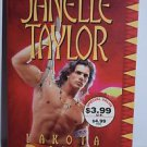 LAKOTA DAWN ($3.99 ED) by Janelle Taylor 1999 Paperback
