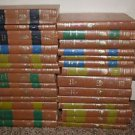 Britannica Great Books of the Western World *YOU CHOOSE 1*  1952 Camel Brown