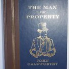The Man of Property by John Galsworthy 2006 Readers Digest Hardcover