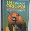 Robert Stallman The Orphan 1983 paperback