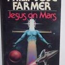 Jesus on Mars by Philip José Farmer 1979, Pinnacle Books Sci Fi Paperback