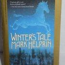 Winter's Tale by Mark Helprin 1990 Paperback