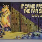 It Came From The Far Side PB Gary Larson 1986 Creepy Scary Kids Monsters