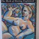 Fat Chance!: The Myth of Dieting Explained Jane Ogden 1992 Paperback