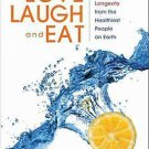 Love, Laugh, and Eat By Tickell, John