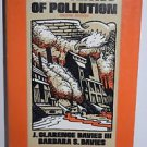 The Politics of Pollution by Barbara S. Davies and J. Clarence Davies (1975)