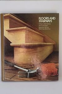 Floors and Stairways Time Life Books Carpet Tile Wood Floor