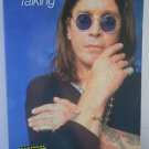 Ozzy Talking: Ozzy Osbourne in His Own Words by Harry Shaw 2002