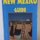 New Mexico Guide, 2nd Edition 1999 Larry Ludmer Travel Vacation
