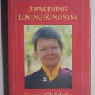 Awakening Loving-Kindness by Pema Chodron (Paperback) Pocket Size