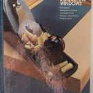Time-Life Home Repair and Improvement Books - Doors and Windows, HB