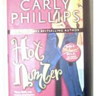 HOT NUMBER - CARLY PHILLIPS - 2005