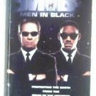 MIB - MEN IN BLACK - STEVE PERRY / ED SOLOMON - 1997