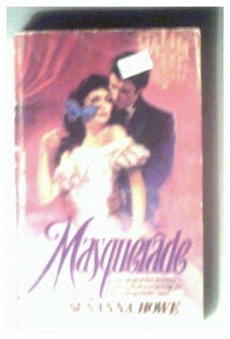 MASQUERADE - SUSANNA HOWE - 1984