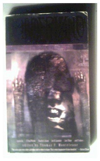 BORDERLAND - EDITED BY - THOMAS F. MONTELEONE - 1991