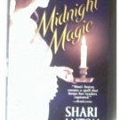 MIDNIGHT MAGIC - SHARI ANTON - 2005