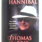 HANNIBAL - THOMAS HARRIS - 2001