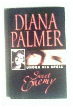 SWEET ENEMY - DIANE PALMER - 1979