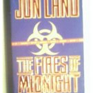 THE FIRES OF MIDNIGHT - JON LAND - 1996