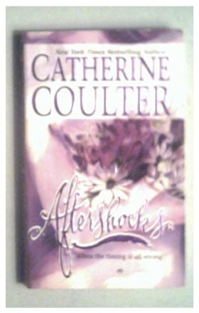 AFTERSHOCKS - CATHERINE COULTER - 1985