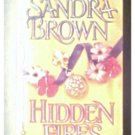 HIDDEN FIRES - SANDRA BROWN - 1994
