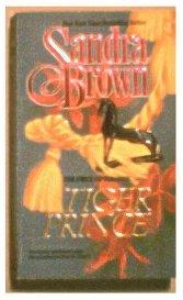 TIGER PRINCE - SANDRA BROWN - 1985