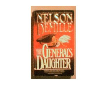 THE GENERAL'S DAUGHTER - NELSON DEMILLE - 1993