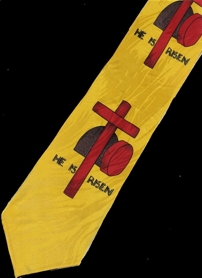 Jesus Christ Religious Christian Christmas Religion Fancy Novelty Neck Tie