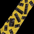 Math Formula Algebra Quadratic Fancy Novelty Neck Tie