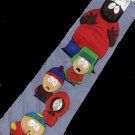 South Park Chef Kenny Stan Fancy Novelty Neck Tie