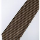 GO5 Gold Solid Neck Tie