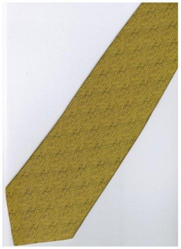 G5 Green Solid Neck Tie