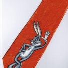 Bugs Bunny Looney Tunes Pose Sexy Cartoon Fancy Novelty Neck Tie