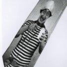 Charlie Chaplin Hollywood Movie Super Star Comic Actor Fancy Novelty Neck Tie 2