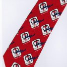 Jesus Christ Christian Religious Fancy Neck Tie 2
