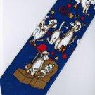 Valentine Day Love 3 Fancy Novelty Necktie