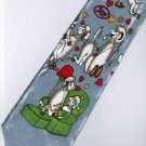 Valentine Day Love 5 ancy Novelty Necktie