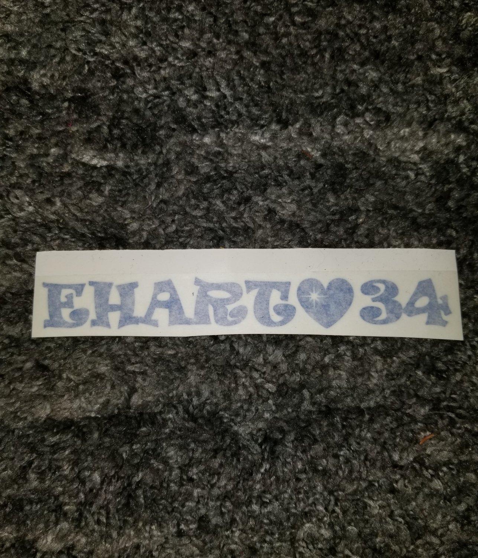 Ehart34 yammi blue