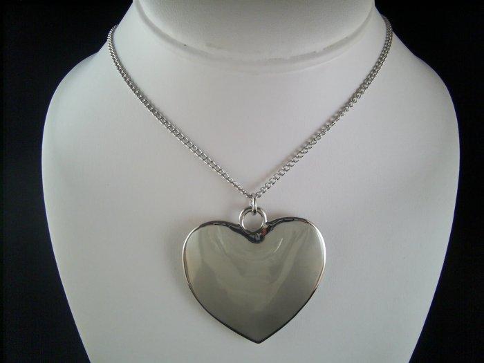 KCNEC 00010 Metal Heart
