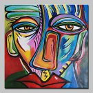 Hand Painted Famous Oil Paintings On Canvas Modern Wall Art Picture With Stretched Frame Ready To