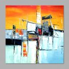 IARTS Hand Painted Oil Painting Modern Abstract in Style C Wall Art Acrylic Canvas Wall Art For Ho