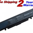 6cells Black Laptop Battery For Samsung R418 R420 AA-PB9NS6B