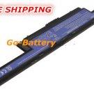 replacement for acer , 7551, 7560, 7741, AS5253 Series, ACER TravelMate 4740, 5740 laptop battery