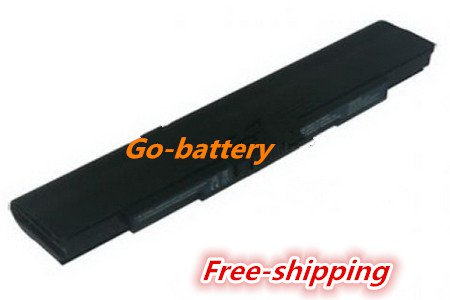 Replacement for ACER Aspire 1425p, Aspire 1551, Aspire One 1551 laptop battery