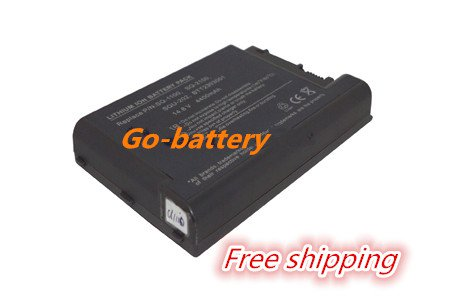 Replacement for ACER ACER Aspire 1450 Series, Ferrari 3000 Series laptop battery