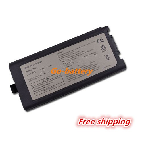 laptop battery Panasonic CF Series CF-29,CF-51, CF-52, CF-52CCABXBM,CF-52EW1AAS,