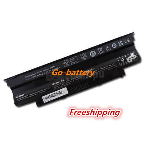 Laptop battery Dell Inspiron 17R Series , 17R N7010,N7110