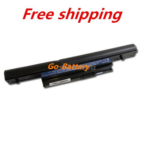 laptop battery for Aspire AS5745-5981 AS5745-6492 AS5745-7247