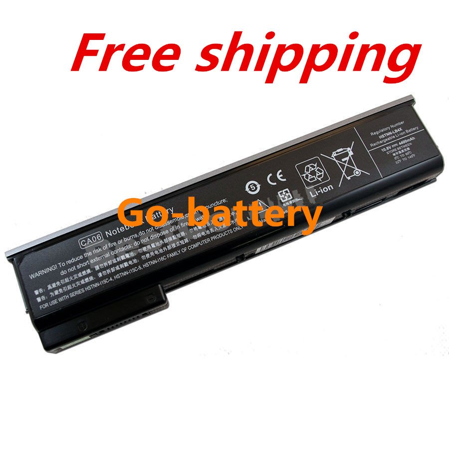 6 Cell New Battery for HP HSTNN-LB4Z 718677-421 718678-421 718755-001 718756-001