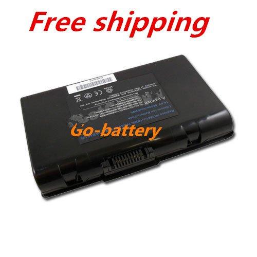 New Laptop Battery For Toshiba Satellite L40D L45 L50 L55 L55Dt PA5107U-1BRS